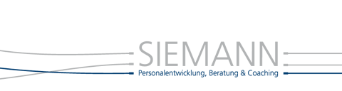 Logo Siemann Personalberatung
